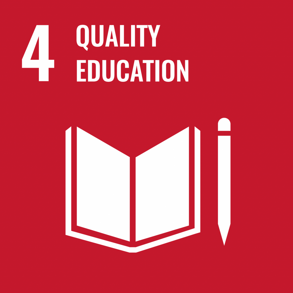 Impact SDG 4 Quality Education